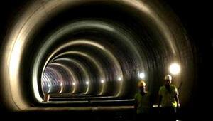Avrupa tünelleri denetlendi