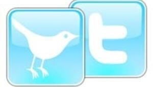 Twitter hesabına dikkat