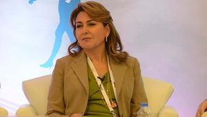 Arzuhan Doğan Yalçındağ: Türkiyenin gelişmesi anlamında yapacaklarımız var