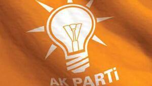 AK Partide yeni atamalar