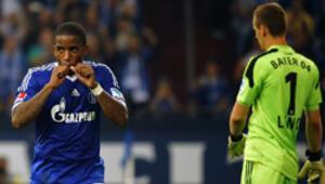 Jefferson Farfan Bayern Münih maçını değerlendirdi