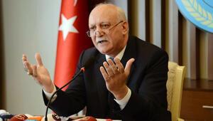 TZOB Başkanı Bayraktar isyan etti: Fiyatlar 5 katına kadar çıkıyor