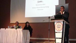 24 ilçede 'Güvenli İnternet' semineri
