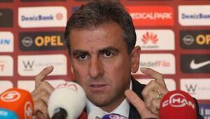 Hamza Hamzaoğlu: Bilal Kısa ile anlaştık
