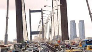 Boğaziçi Köprüsü kapanmaz İstanbullu mağdur olmaz