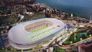 100 milyon Euro'luk fark 'Arena'yla kapanacak