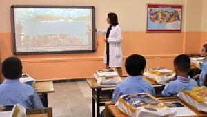 Öğretmenlerin il içi yerleştirme sonuçları açıklandı