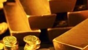 Avrupa'daki borç korkusu altını rekora taşıdı