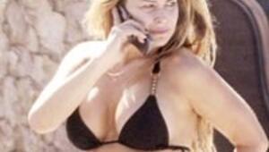 Carmen, Kos adasında