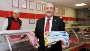 EBK: Ekonomik büyümeyle et tüketimi arttı