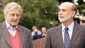 Bernanke'den 'bol para' çıkmadı 'Eylülü bekleyin' mesajı verdi