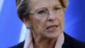 Fransa Dışişleri Bakanına Gazzede saldırı