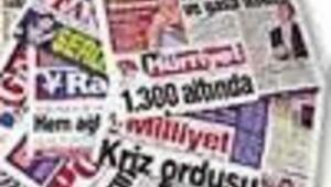 GOOD MORNING--TURKEY PRESS SCAN ON JUNE 20