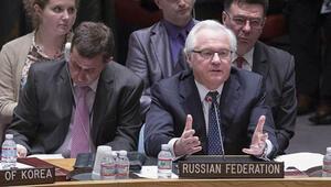 BM Güvenlik Konseyinde Rusyaya diplomatik dayak
