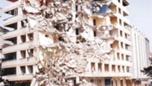 İstanbul'daki binaların yüzde 85'i ruhsatsız