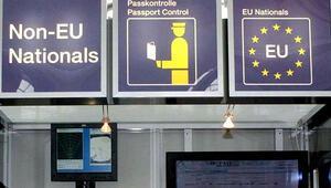 Schengen vizesine dört yılda 140 milyon Euro ödedik