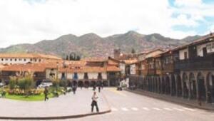 İnka Krallığı'nın izinden Cusco'ya kadar gittim