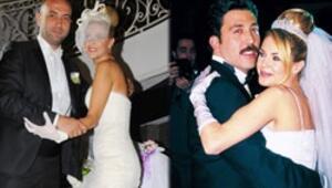Düğündeki ilginç detay