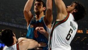 NBAde 2. gün Türklere yaramadı