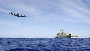 Kayıp Malezya uçağında akustik sinyal karmaşası