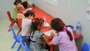 Suriyeli 8 bin öğrenci Şanlıurfa'da eğitime başladı