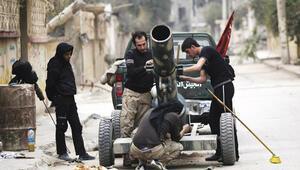 Muhalifler, rejim güçleriyle birlikte El Kaideye karşı savaşacak