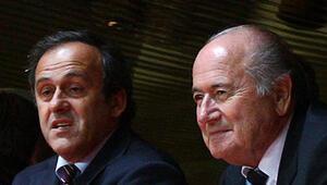 Michel Platiniden flaş açıklamalar
