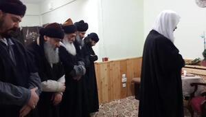 Kouachi kardeşler için cenaze namazı