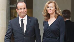 Öfkeli eski sevgili 'Hollande'ı anlattı