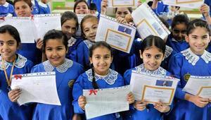 Antalya'da 417 bin öğrenci karne alacak