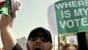 Iranian opposition leader Mousavi calls for a new rally Thursday