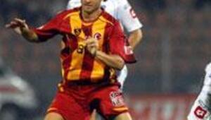 Galatasarayda 6 futbolcu kadroya alınmadı