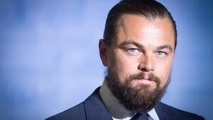 Taze bekâr Leonardo DiCaprio çapkınlık turlarında