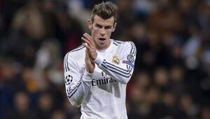 Bale Ronaldosuz daha başarılı