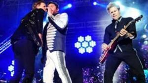Duran Duran coşturdu