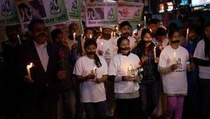 Hindistanda Japon kadına toplu tecavüz