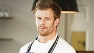 Jamie Oliver iyi bir aşçı ama şef değil