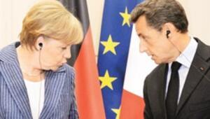 Mer-Kozy, 'Euro Konseyi' için anlaştı, finansal işlem vergisi göründü