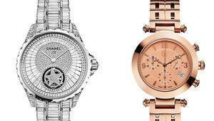 Dünyada saat sektörünün büyüklüğü 40 milyar doları aştı