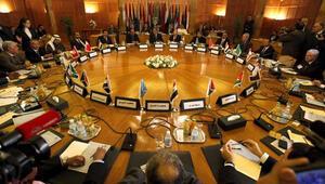 Dışişleri Bakanlığından, Arap Birliği Genel Sekreteri Arabinin ifadelerine kınama