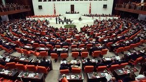 Mecliste tarihi konuşmalar