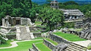 Chiapas'ta Mayaların torunlarıyla tanıştım