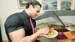 Ofiste fit beslenme sırları
