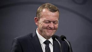 Danimarkada azınlık hükümeti kuruldu