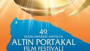 Altın Portakal Onur Ödülleri açıklandı