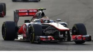 Abu Dabi Grand Prix Raikkonenin