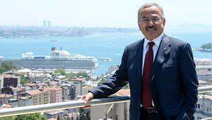 Türkiye'nin ilk Çinli bankasının yönetimindeki tek Türk Hilmi Güler