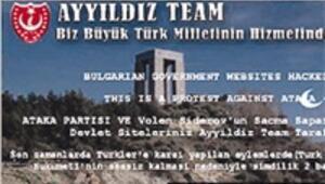 Bulgar ırkçılara Türk yanıtı