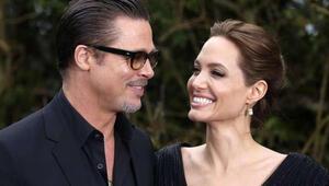 Brad Pitt aldatırsa, çocuklar Angelinaya kalacak