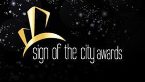 Sign of City Awards için başvurular sürüyor
